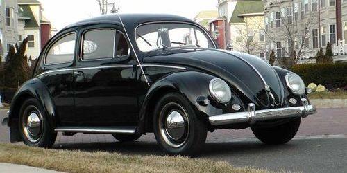 Volkswagen Garbus 1200